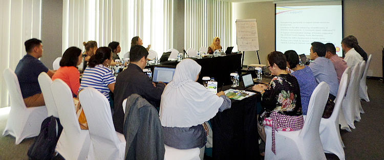 searca-participates-in-the-asean-swiss-partnership-on-social-forestry-and-climate-change-asfcc-phase-ii-planning-mission-for-2015