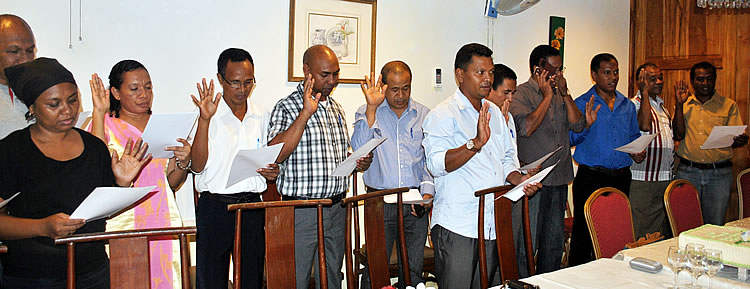 timor-leste-searca-graduate-alumni-association-officers-inducted