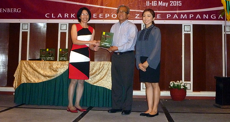 searca study wins best paper in 2015 fcssp scientific conference