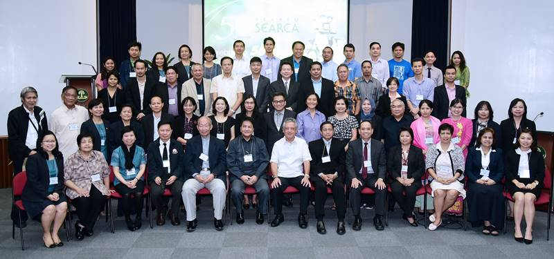 Stakeholders in ARD gather in Regional Forum on Farms, Food, and Futures